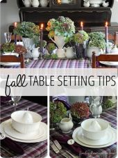 Trending Fall Home Decorating Ideas 117
