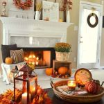 Trending Fall Home Decorating Ideas 124