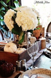 Trending Fall Home Decorating Ideas 141