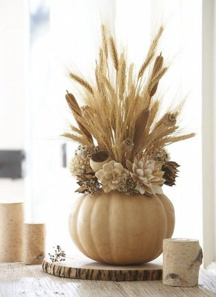 Trending Fall Home Decorating Ideas 147