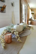 Trending Fall Home Decorating Ideas 196