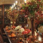 Trending Fall Home Decorating Ideas 209