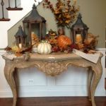 Trending Fall Home Decorating Ideas 22
