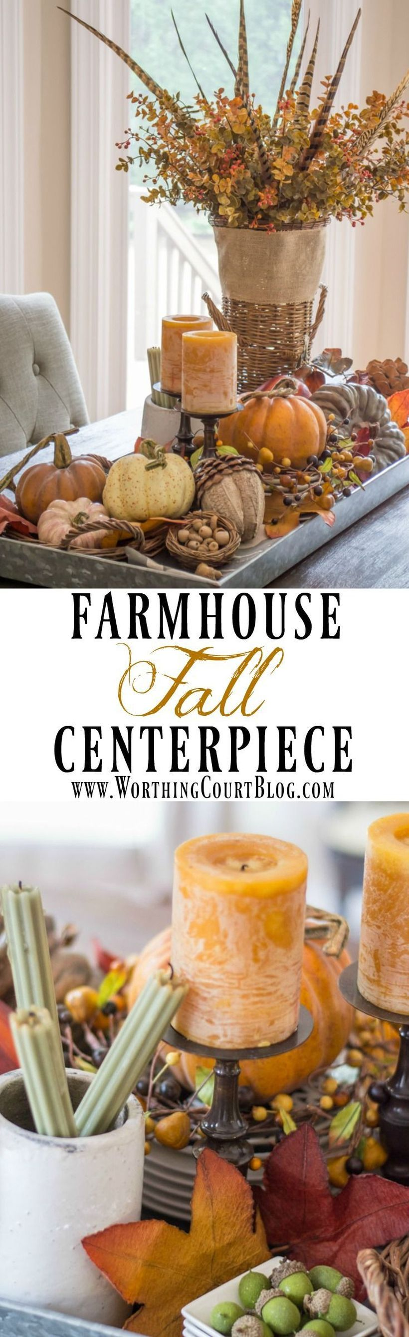 Trending Fall Home Decorating Ideas 10