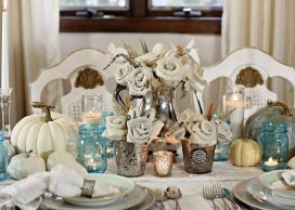 Trending Fall Home Decorating Ideas 225
