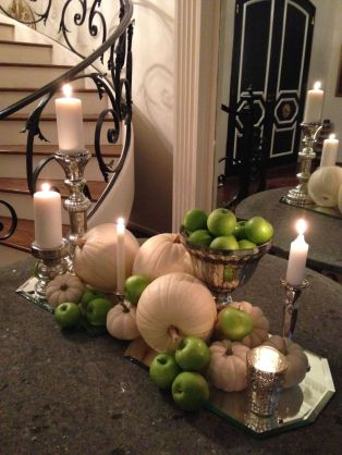 Trending Fall Home Decorating Ideas 227