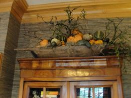 Trending Fall Home Decorating Ideas 233