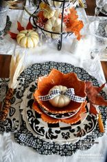 Trending Fall Home Decorating Ideas 38