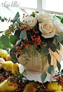 Trending Fall Home Decorating Ideas 52