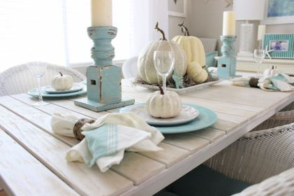 Trending Fall Home Decorating Ideas 66