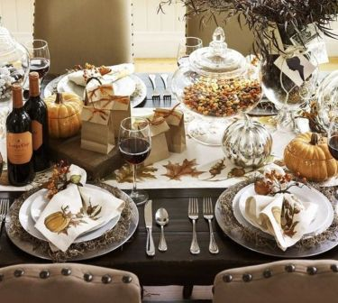 Trending Fall Home Decorating Ideas 71