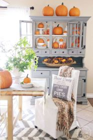 Trending Fall Home Decorating Ideas 76