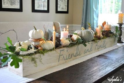 Trending Fall Home Decorating Ideas 83