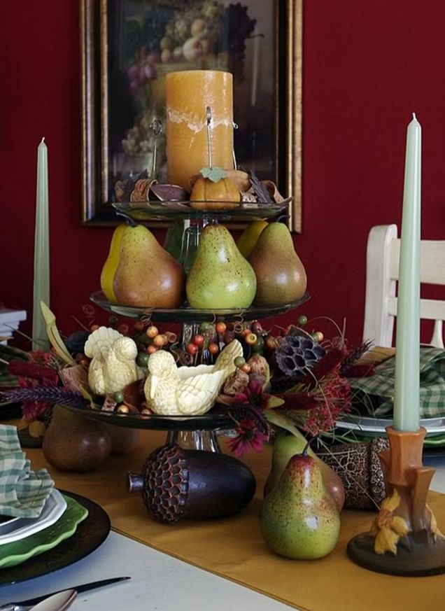 Trending Fall Home Decorating Ideas 99