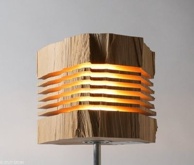Amazing Wood Lamp Sculpture for Home Decoratios 44
