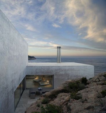 Cliff House Architecture Design and Concept 19