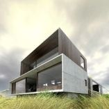 Cliff House Architecture Design and Concept 31