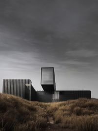 Cliff House Architecture Design and Concept 38