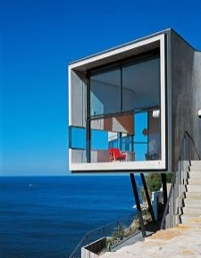 Cliff House Architecture Design and Concept 52
