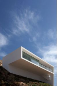 Cliff House Architecture Design and Concept 72