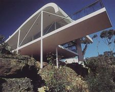 Cliff House Architecture Design and Concept 74