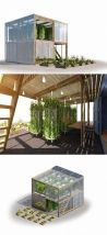 Inspiring Vertical Garden Ideas for Small Space 24