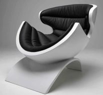 Amazing Modern Futuristic Furniture Design and Concept 12