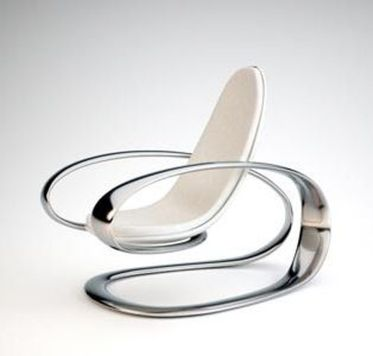Amazing Modern Futuristic Furniture Design and Concept 18