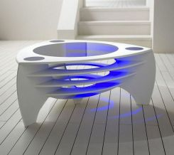 Amazing Modern Futuristic Furniture Design and Concept 51