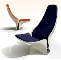 Amazing Modern Futuristic Furniture Design and Concept 66