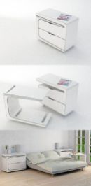 Amazing Modern Futuristic Furniture Design and Concept 70