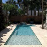 Awesome Small Pool Design for Home Backyard 16
