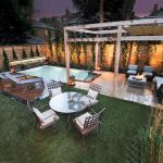 Awesome Small Pool Design for Home Backyard 49