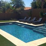 Awesome Small Pool Design for Home Backyard 50