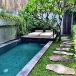 Awesome Small Pool Design for Home Backyard 67