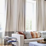 Awesome Tall Curtains Ideas for Living Room 62