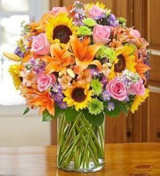 100 Beauty Spring Flowers Arrangements Centerpieces Ideas 38