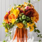 100 Beauty Spring Flowers Arrangements Centerpieces Ideas 44