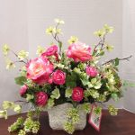 100 Beauty Spring Flowers Arrangements Centerpieces Ideas 48