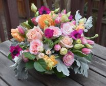 100 Beauty Spring Flowers Arrangements Centerpieces Ideas 49