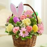 100 Beauty Spring Flowers Arrangements Centerpieces Ideas 56