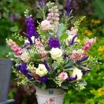 100 Beauty Spring Flowers Arrangements Centerpieces Ideas 72