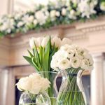 100 Beauty Spring Flowers Arrangements Centerpieces Ideas 87