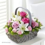 100 Beauty Spring Flowers Arrangements Centerpieces Ideas 92