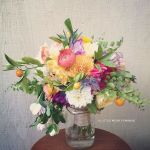 100 Beauty Spring Flowers Arrangements Centerpieces Ideas 99
