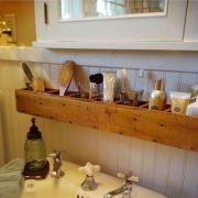 70 Brilliant Ideas for Small Bathroom Hacks and Organization 27