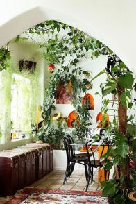 Amazing Indoor Jungle Decorations Tips and Ideas 63