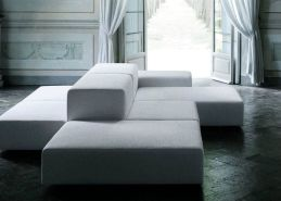 Cool Modular and Convertible Sofa Design for Small Living Room 24