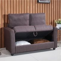 Cool Modular and Convertible Sofa Design for Small Living Room 3