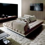 Cool Modular and Convertible Sofa Design for Small Living Room 76